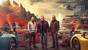 Watch Top Gear Season 23 Episode 2 - Best of James Online