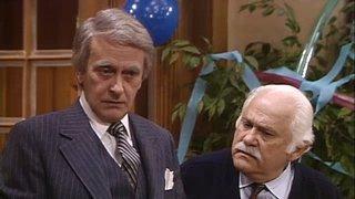 Watch Webster Season 6 Episode 23 - The Visitor Online