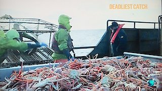 Watch Deadliest Catch Season 11 Episode 16 - Beastmode Online