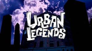 Watch Urban Legends Season 4 Episode 6 - Urban Legends -Seaso... Online