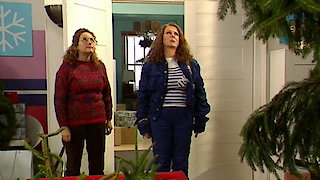 Watch Absolutely Fabulous Season 5 Episode 8 - Cold Turkey Online