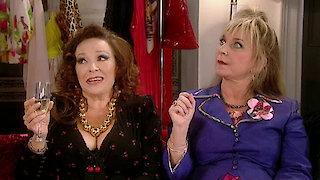 Watch Absolutely Fabulous Season 6 Episode 2 - Job Online