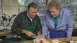 Julia & Jacques Cooking at Home Season 1 Episode 22