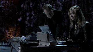 Watch Stargate Atlantis Season 5 Episode 17 - Infection Online