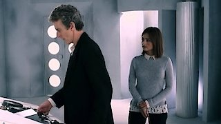 Watch Doctor Who (2005) Season 9 Episode 12 - Hell Bent Online