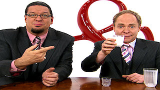 Watch Penn and Teller Bullshit Season 8 Episode 9 - Self-Esteem Online