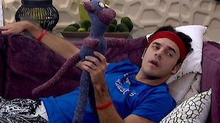 Big Brother Season 14 Episode 24