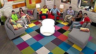 Big Brother Season 14 Episode 25
