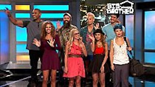 Big Brother Season 7 Episode 1