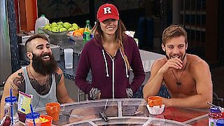 Watch Big Brother Season 18 Episode 14 - Episode 14 Online