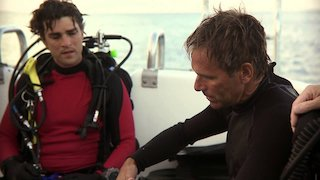 Watch Dive Detectives Season 1 Episode 4 - Lost A-Bombs Online