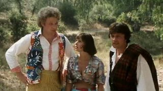 Watch Doctor Who (Classic) Season 22 Episode 9 - The Two Doctors, Par... Online