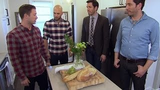 Watch Property Brothers Season 8 Episode 19 - Brothers Helping Bro... Online