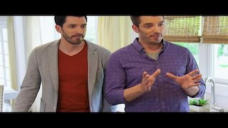 Watch Property Brothers Season 10 Episode 1 - Navigating Rough Wat... Online