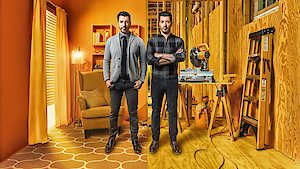 Watch Property Brothers Season 9 Episode 14 - Navigating Rough Wat... Online