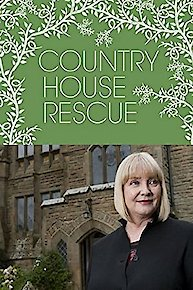Country House Rescue