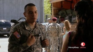Watch Army Wives Season 7 Episode 11 - Adjustment Period Online