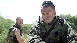 Watch Generation Kill Season 1 Episode 5 - A Burning Dog Online