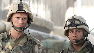Watch Generation Kill Season 1 Episode 7 - Bomb in the Garden Online