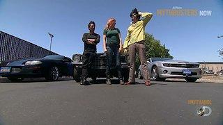 MythBusters Season 1 Episode 17