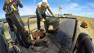 Watch MythBusters Season 19 Episode 2 - Tanker Crush Online