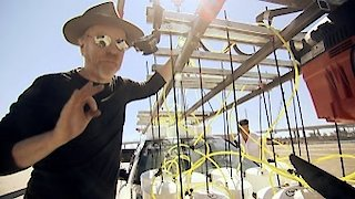 Watch MythBusters Season 19 Episode 4 - Driven to Destructio... Online