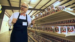 Watch MythBusters Season 19 Episode 5 - Volunteer Special Online