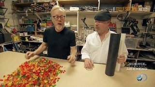 Watch MythBusters Season 19 Episode 7 - Rocketmen Online