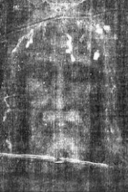 shroud of christ?