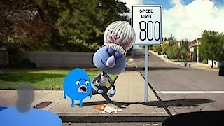 Watch The Amazing World of Gumball Season 7 Episode 21 - The Wicked Online