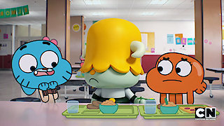 Watch The Amazing World of Gumball Season 7 Episode 31 - The Girlfriend Online