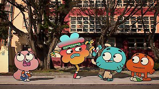 Watch The Amazing World of Gumball Season 8 Episode 5 - The Points / The Bus Online