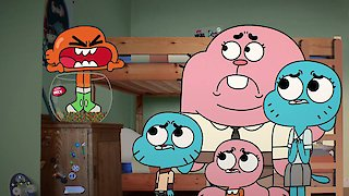 Watch The Amazing World of Gumball Season 8 Episode 7 - The Roots / The Blam... Online