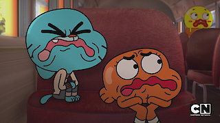 Watch The Amazing World of Gumball Season 8 Episode 12 - The Stories Online