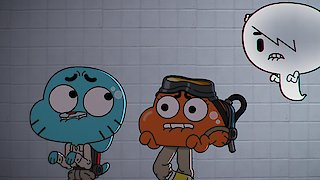 Watch The Amazing World of Gumball Season 9 Episode 4 - The Vision Online