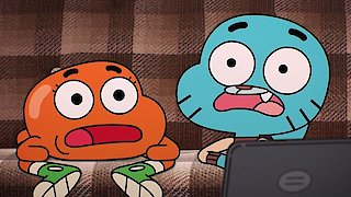 Watch The Amazing World of Gumball Season 9 Episode 6 - The Code Online