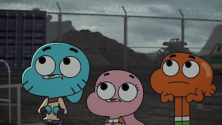 Watch The Amazing World of Gumball Season 9 Episode 8 - The Test Online