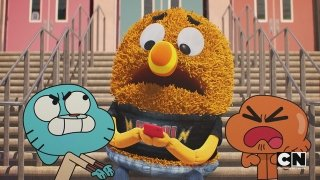 Watch The Amazing World of Gumball Season 9 Episode 11 - The Slide Online
