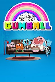 Watch The Amazing World of Gumball Online - Full Episodes ... - photo#21