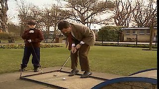 Watch Mr. Bean Season 1 Episode 11 - Back to School Mr. B... Online