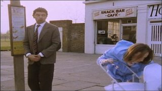 Watch Mr. Bean Season 1 Episode 15 - Library and Bus Stop Online