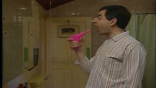 Watch Mr. Bean Season 1 Episode 13 - Goodnight Mr. Bean Online