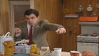 Watch Mr. Bean Season 1 Episode 10 - Do It Yourself Mr. B... Online