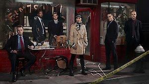 Watch Prime Suspect Season 5 Episode 1 - Errors of Judgement,... Online