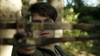 Grimm Season 1 Episode 19