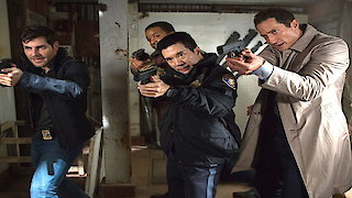 Watch Grimm Season 5 Episode 6 - Wesen Nacht Online
