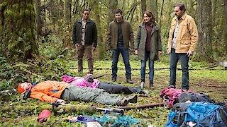 Watch Grimm Season 5 Episode 14 - Lycanthropia Online