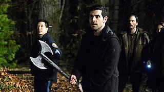 Watch Grimm Season 6 Episode 9 - Tree People Online