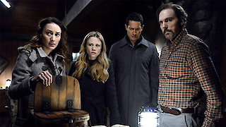Watch Grimm Season 6 Episode 13 - The End Online