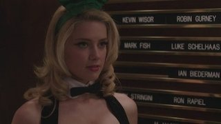 The Playboy Club Season 1 Episode 2